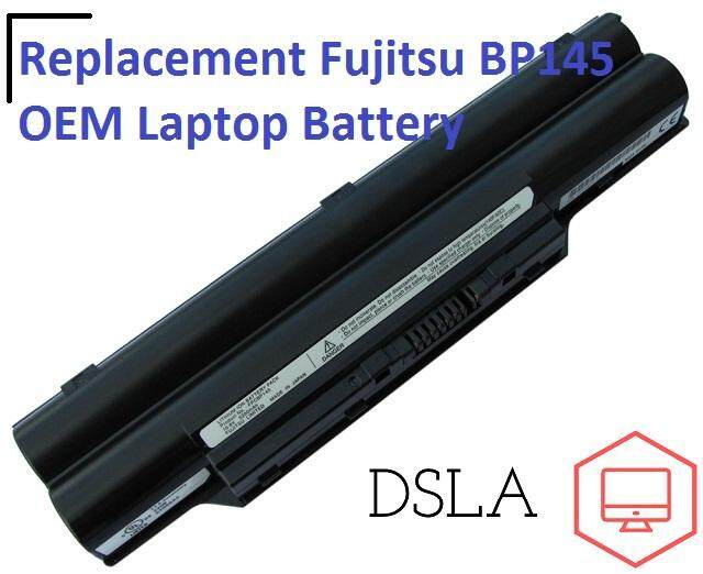 Replacement Fujitsu LifeBook SH560 Laptop Battery Malaysia