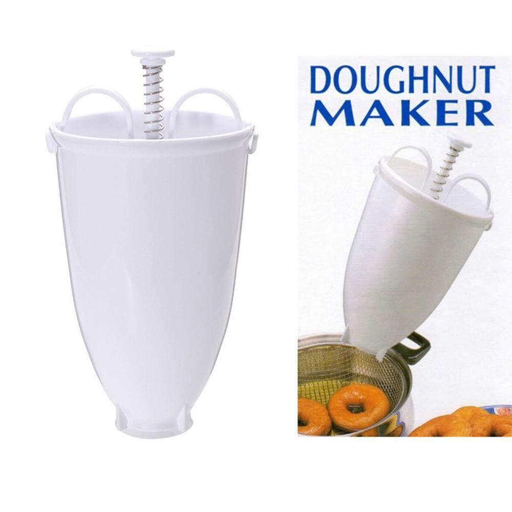 Buyinbulk Donut Maker, Pancake & Donut Batter Dispenser By Buyinbulk.