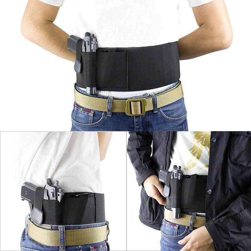Obedient Waterproof Mobile Phone Holder Gym Fitness Belt New Unisex Running Belt Bag Sport Belt Pack Running Belt Bag Sport Accessories Apparel Accessories