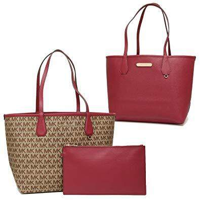 4ef71f3fa961 Michael Kors 35h7gy2t3t candy large reversible tote