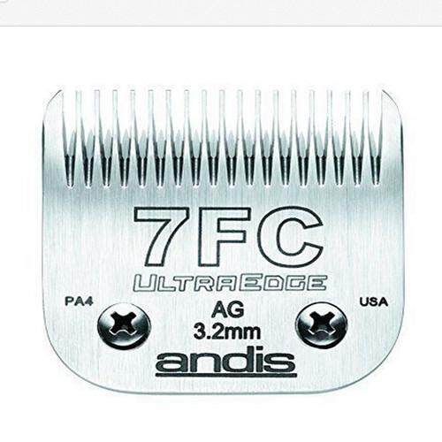 Pet Hair Clipper Hair Cutter Replaceable Cutter Head For Andis 64121