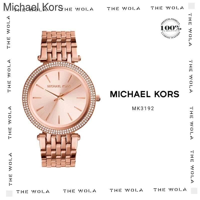 MICHAEL KORS WATCH MK3192 Malaysia