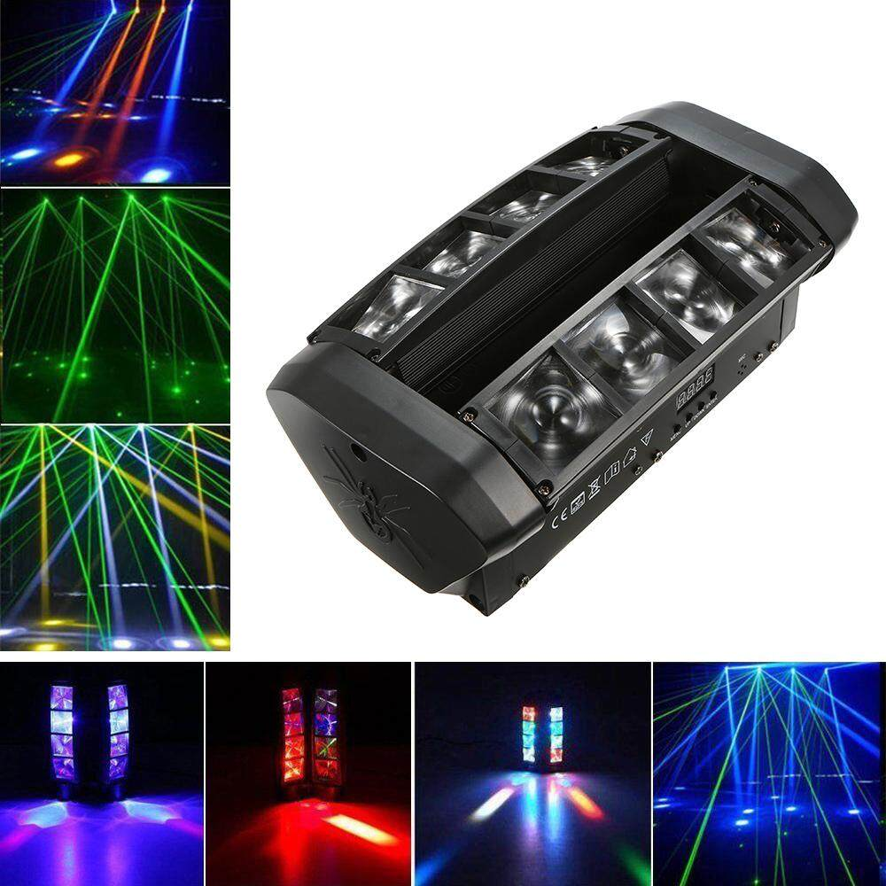 Lighting If You Want A Simple Highpower Unit For Stage Lights Ac110 230v 60w Rgbw 7 13 Channels Light Fixture Suported Dmx512 Sound
