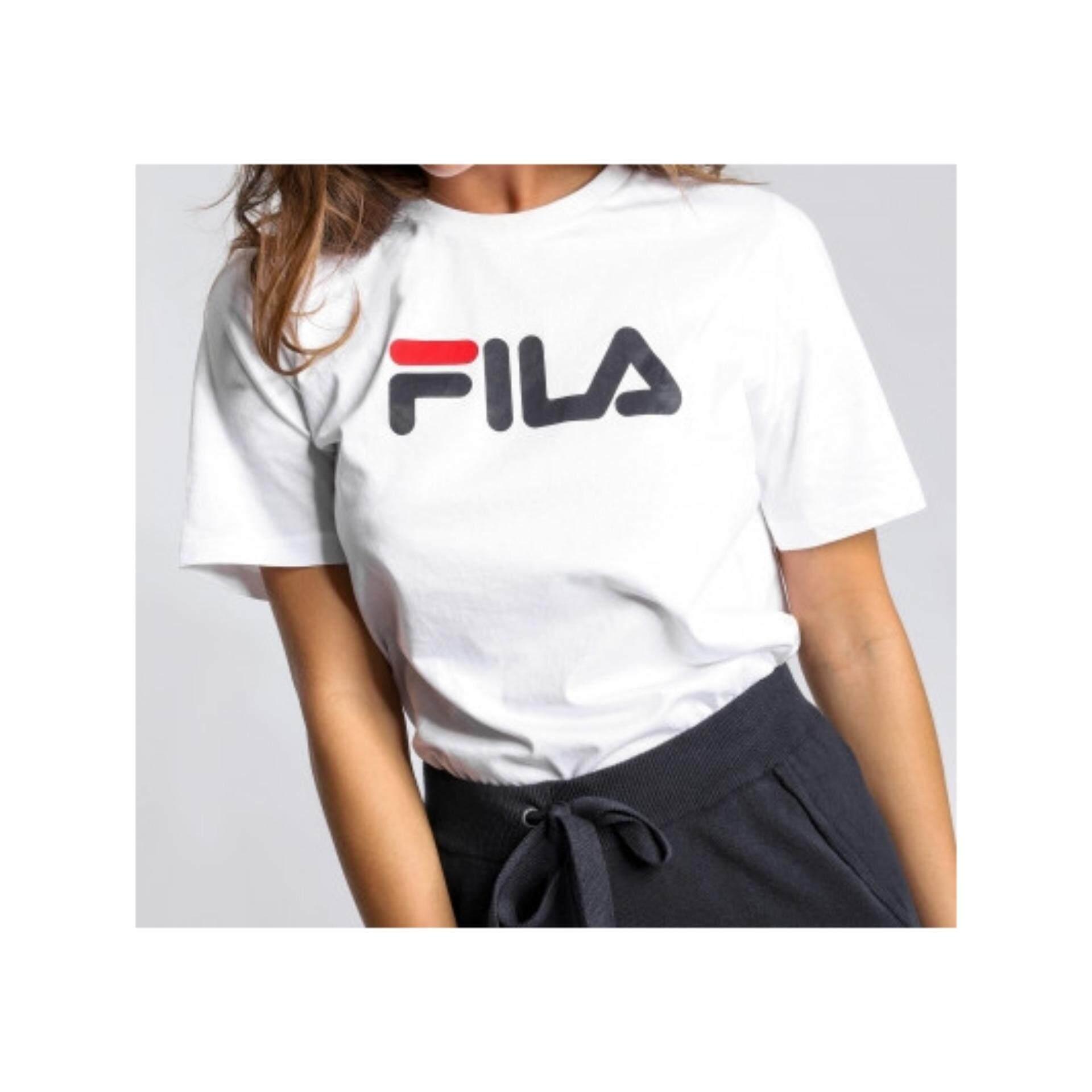 fila t shirt malaysia