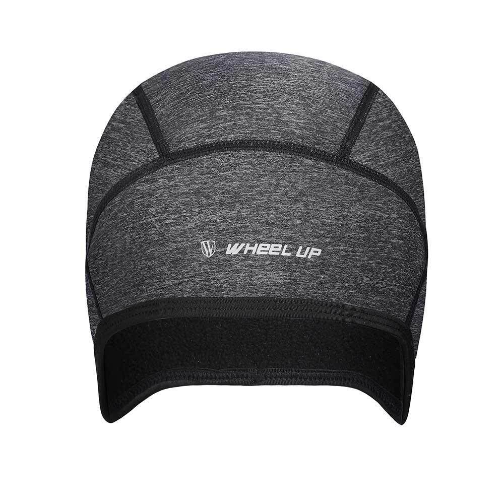20acbd554dd leegoal Skull Cap Beanie with Ear Covers Beanie Hat Perfect for Winter  Outdoor Sports