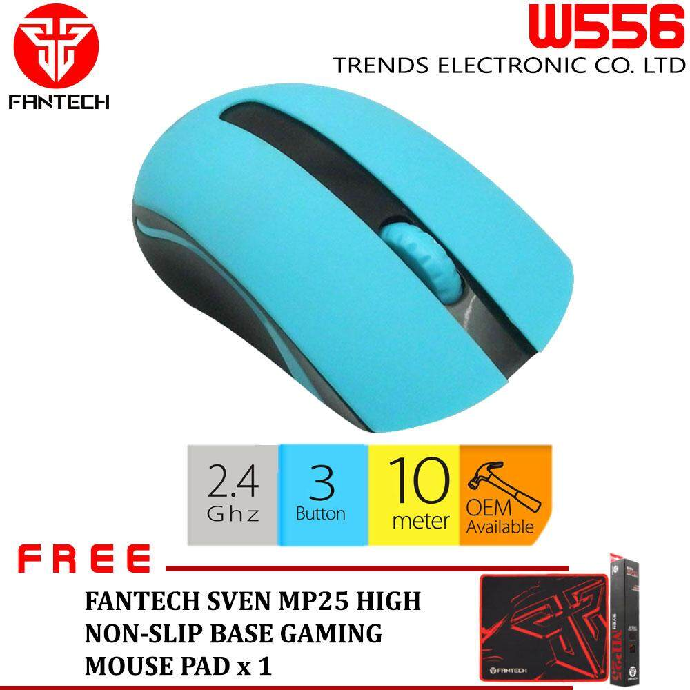 Sell Jifa Professional Scroll Cheapest Best Quality My Store Mouse Wireless Fantech W556 Mousepad Mp25 Myr 29 24 Ghz Office With Precision