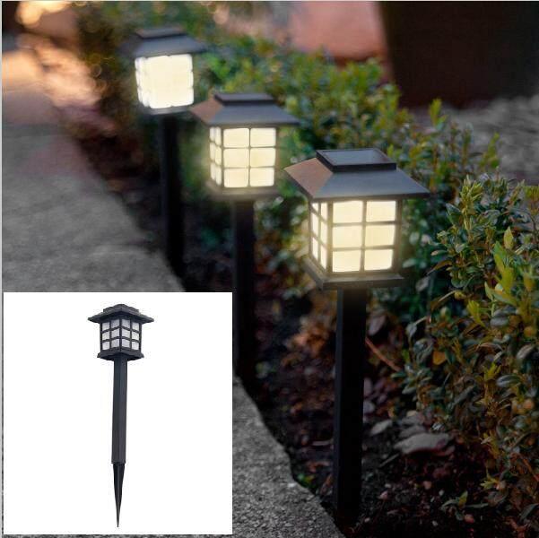 Solar Light At Best, Solar Outdoor Lamp Malaysia