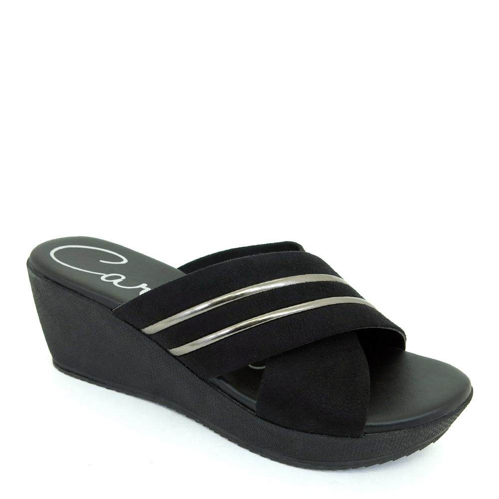 Carlo Rino Womens Shoes Price In Malaysia Best Sendal Wanita Wedges Suede Imoet 33300 D009 08 Sandal Platfrom