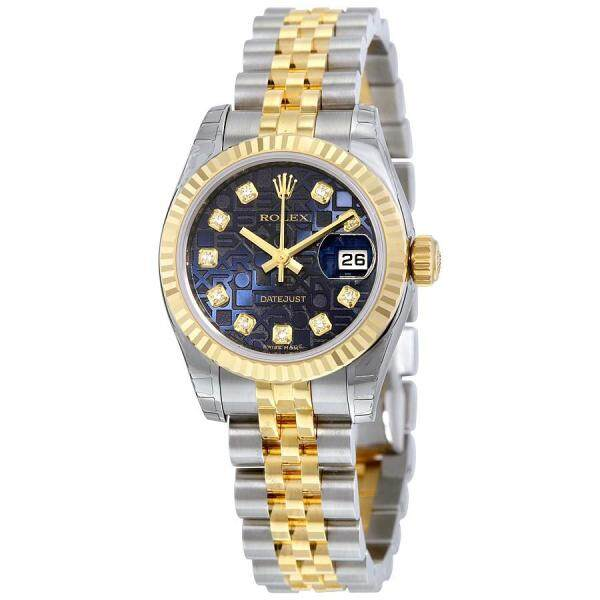 ( BEST SELLER ) DATEJUST CLASSIC 2020 MODEL Malaysia