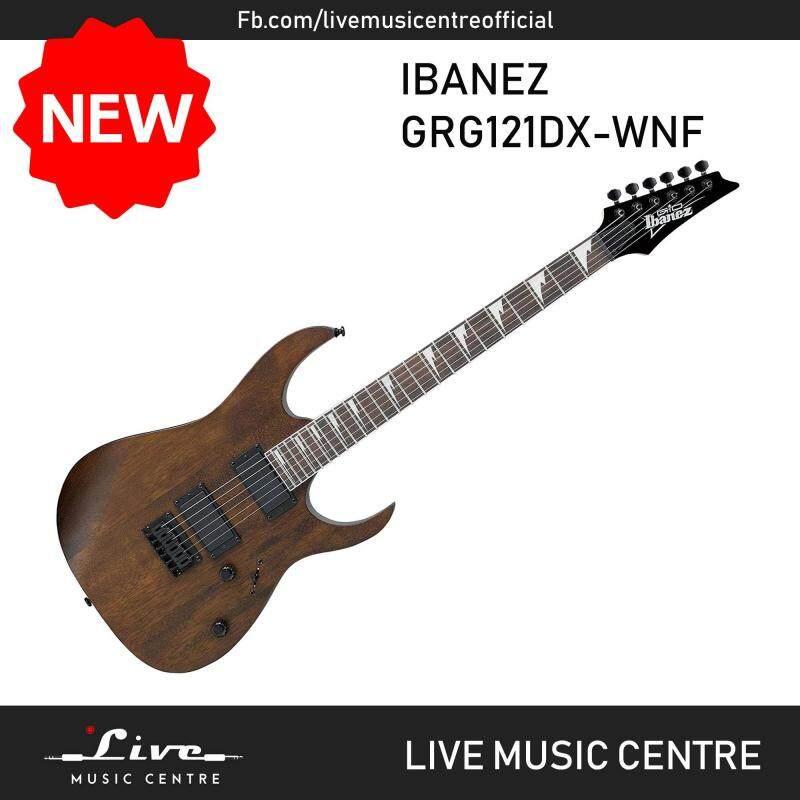 Ibanez GRG121DX Electric Guitar Malaysia