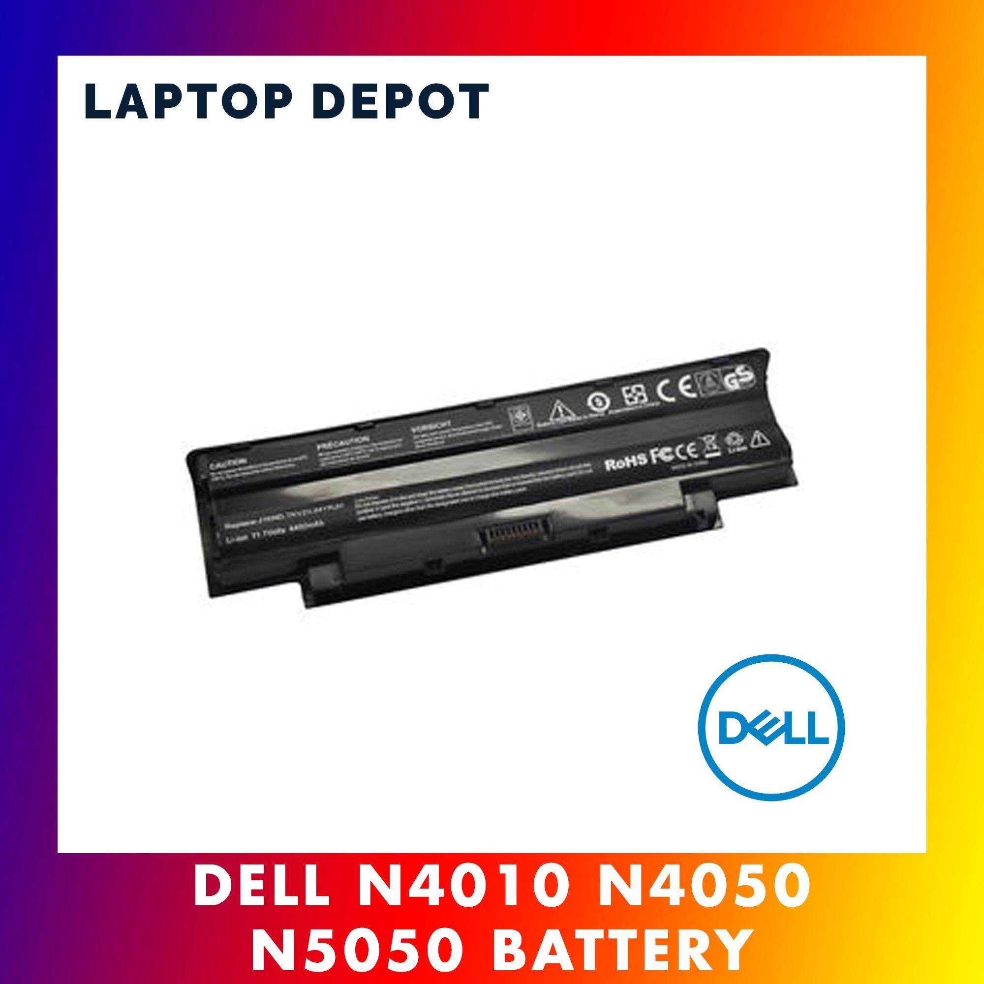Dell Inspiron N5010 N5050 N4110 N4050 N4010 N7110 J1KND Battery