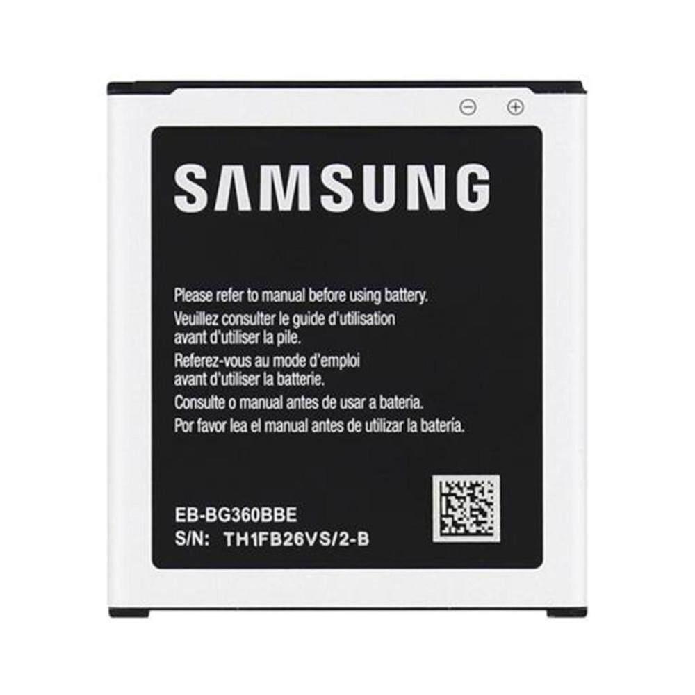 [ORIGINAL] SAMSUNG Galaxy J2 Battery 2000mAh [J200]