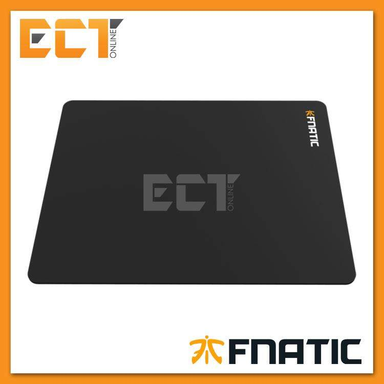 Fnatic Gear FOCUS 2 Esports Gaming Mousepad - Large Malaysia