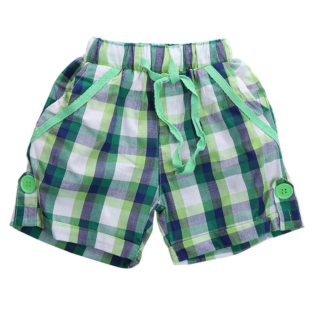 408e3e966c1b Kid Boy Crocodile T-shirt Top With Pants Outfit 2Pcs Sets Summer ...