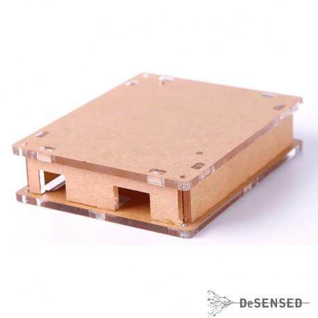 Enclosure For Arduino Uno R3 By Desensed Electronics.