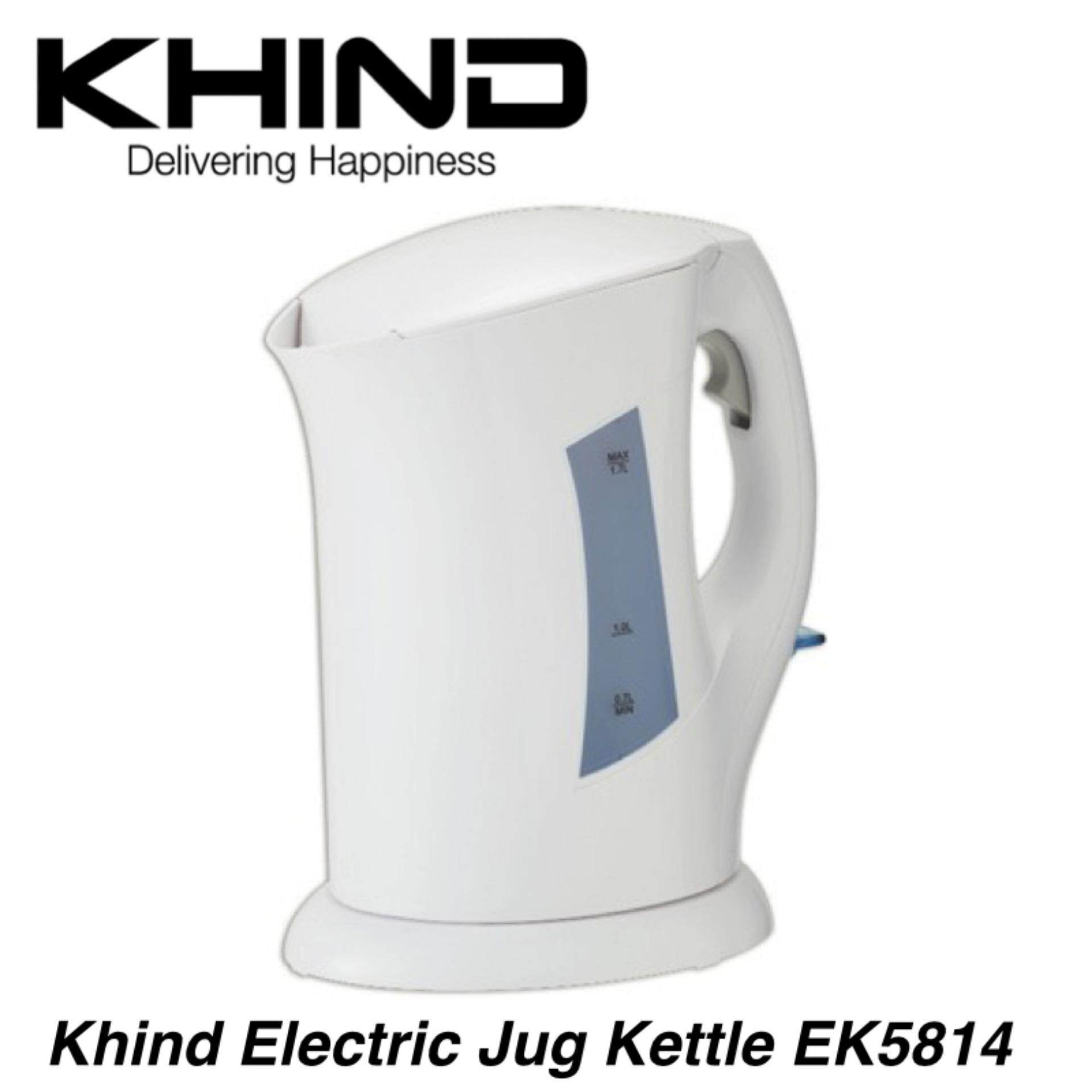Electric Kettles Thermo Pots Buy Teko Listrik Pemanas Air Kettle Electrik 15 Liter At Best Price In Malaysia