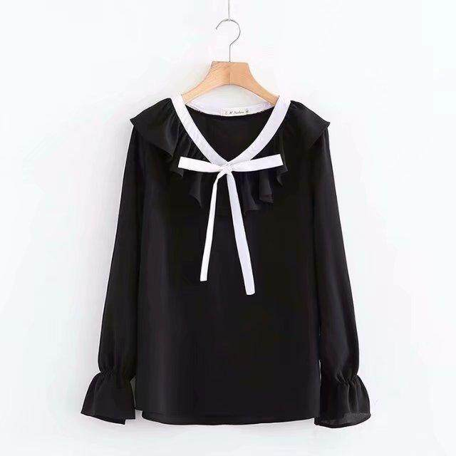 Buy Women Blouses Online At Best Price In Malaysia Lazada