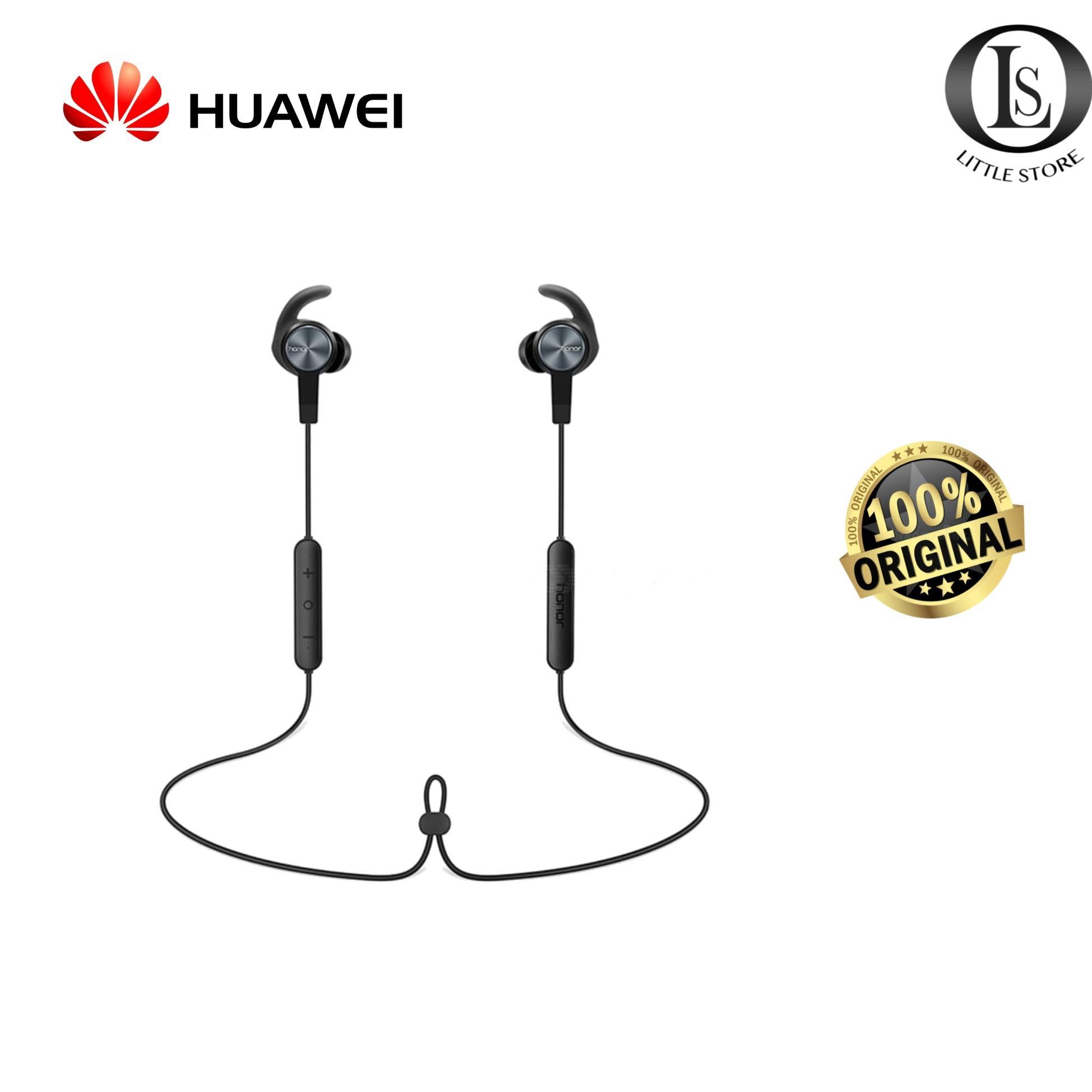 Huawei Sport Bluetooth Headphones AM61, Huawei Malaysia Original Accessories