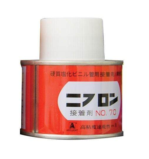 100ml Pvc Glue (Oren)