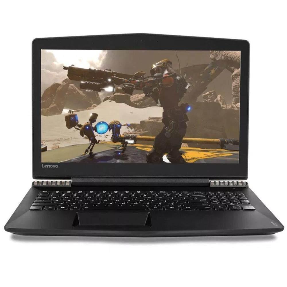 Lenovo Legion Y520-15IKB 80WK01D0MJ 15.6 FHD Gaming Laptop Gold (i7-7700HQ, 4GB, 1TB+128GB, GTX1050Ti 4GB, W10H) Malaysia