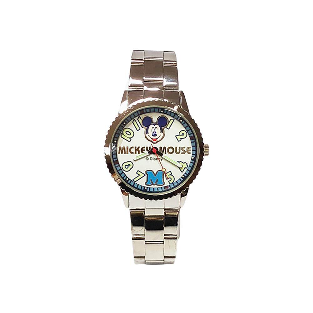 Mickey Mouse Watch MSFR-366(MB) Malaysia