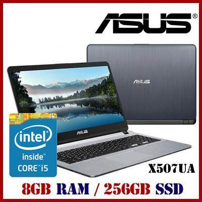[BRAND NEW] Asus X507 15.6 inch FHD Laptop / Intel i5 / 8GB RAM / 256GB SSD / One Month Warranty Malaysia