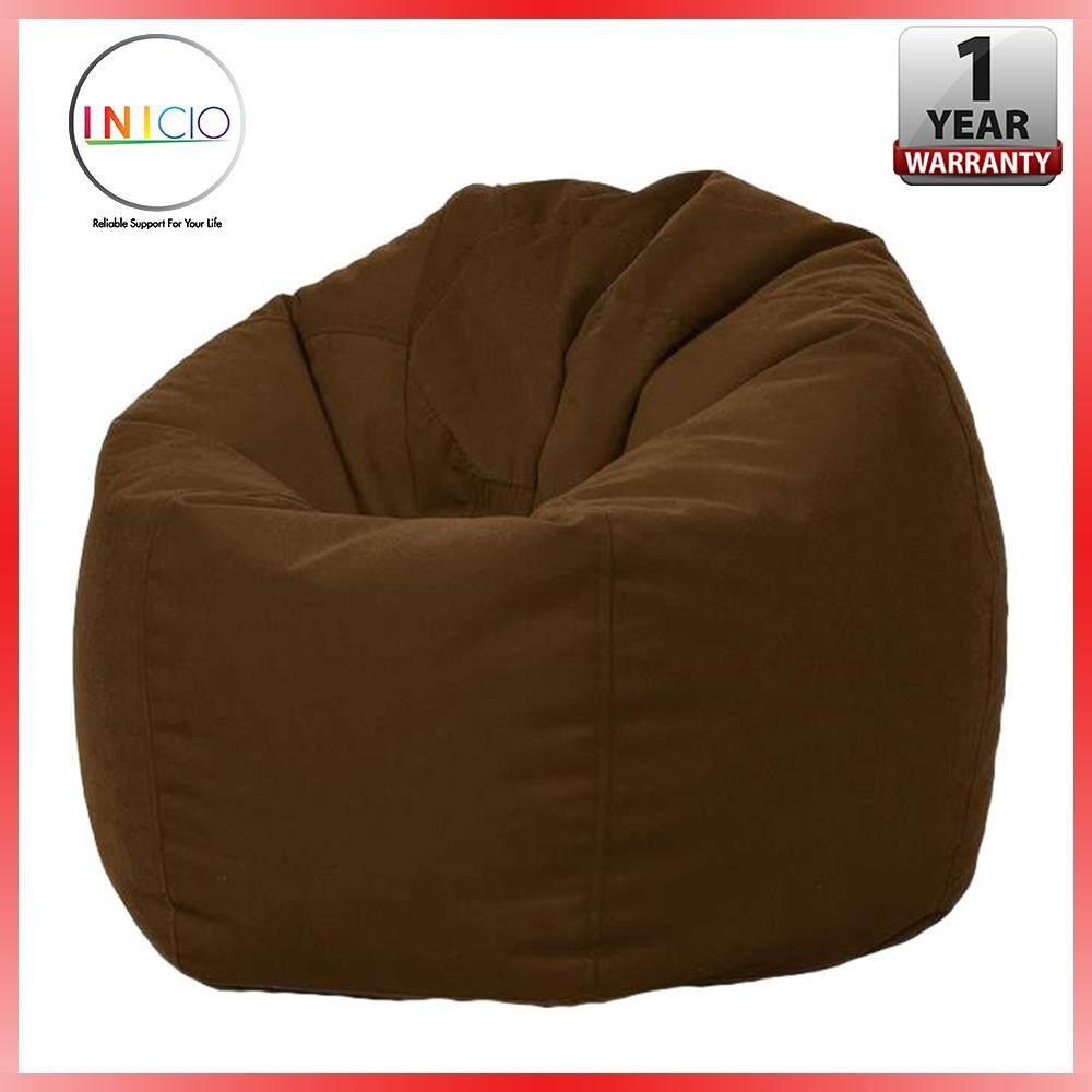 Inicio 2 5kg Home Living Anese Style Fluffy Gossamer Comfy Fabric Sofa