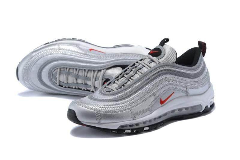 Nike air max 97 wei damen Sinta pur baling ga