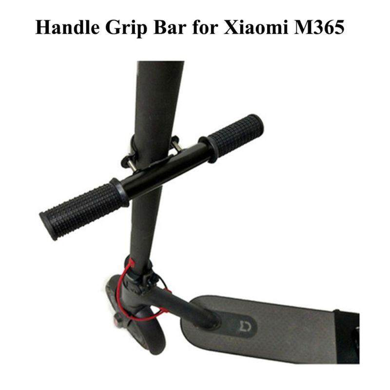 Kids Electric Scooter Handle Grip Bar Safe Holder Safe Gadget For Xiaomi M365 By Nvshen.