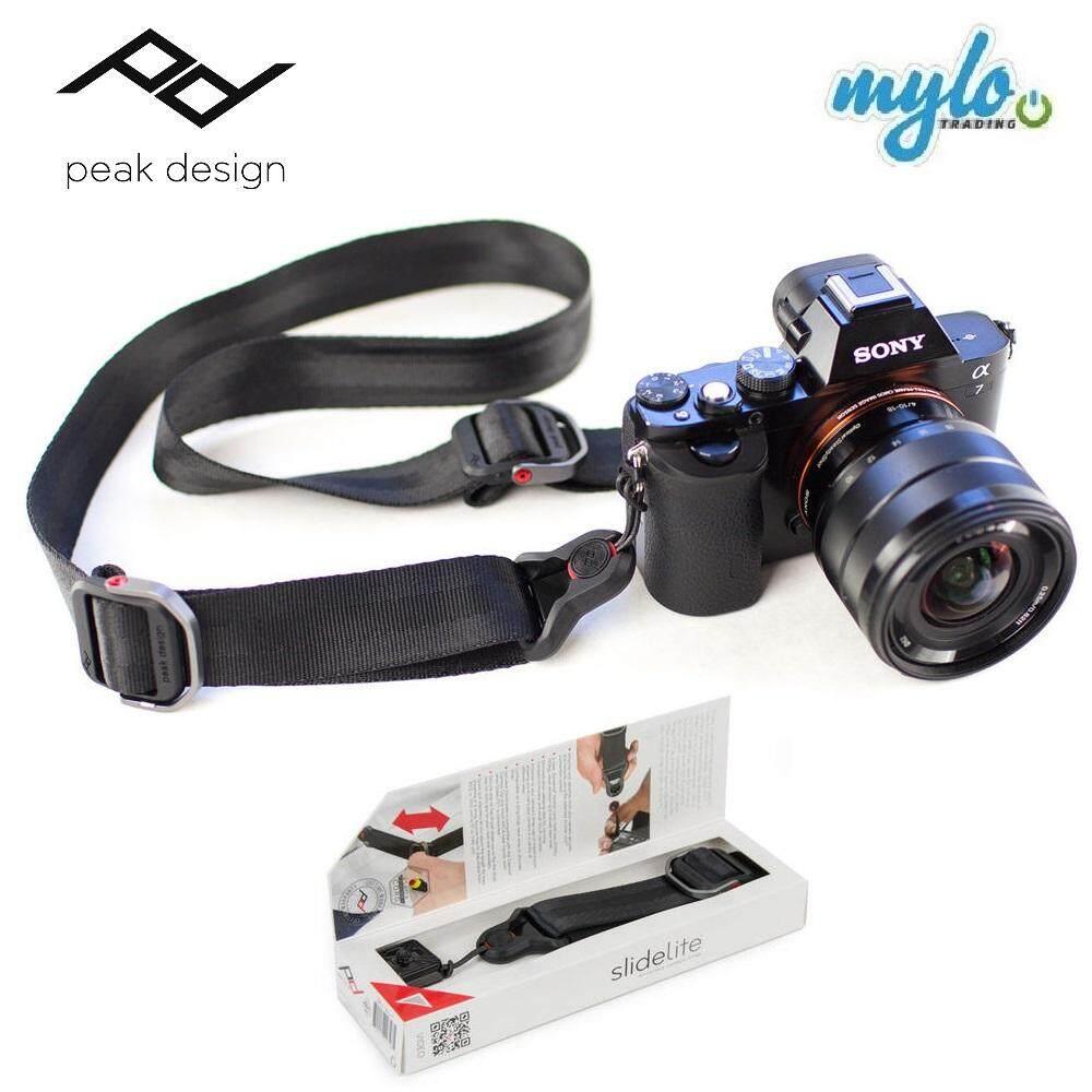 Peak Design Camera Accessories Price In Malaysia Best Sl As 3 Slide Sling Strap Ash Slidelite Sll 1 Black