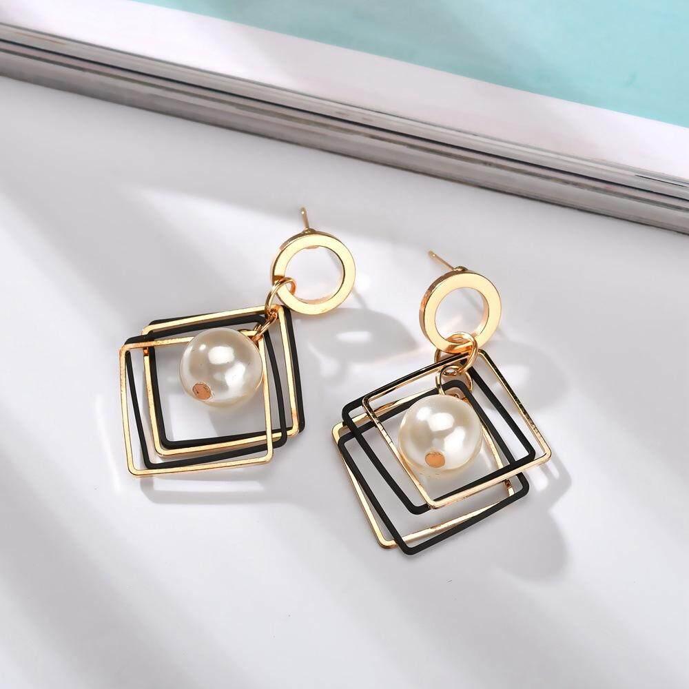 ba9a73e4d Women Stud Earrings - Buy Women Stud Earrings at Best Price in ...
