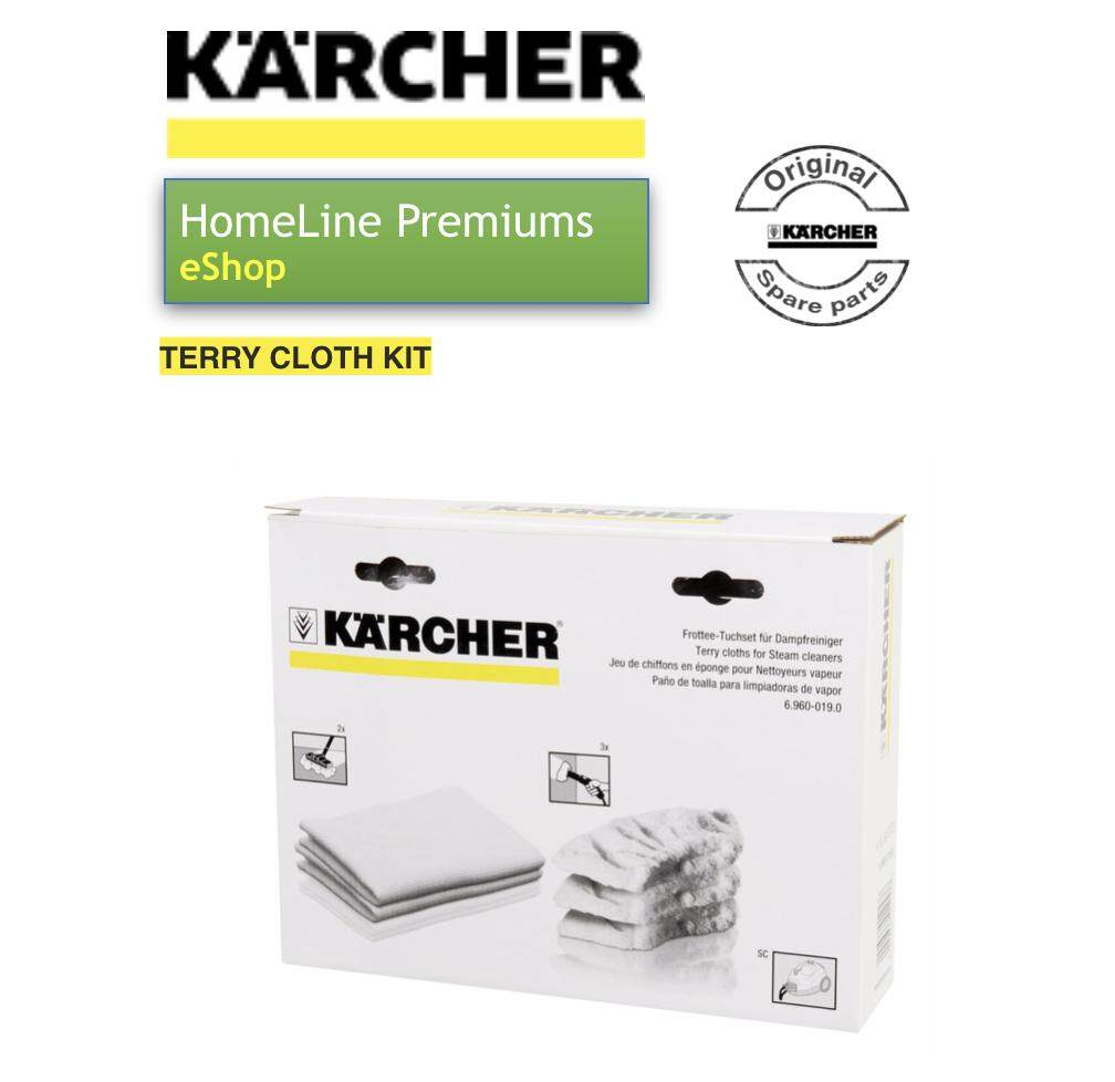 Karcher Vacuum Cleaners Price In Malaysia Best Wd4 Mv 4 Premium Cleaner Wet And Dry Krcher Terry Cloths 5pc For Steam 6960 0190