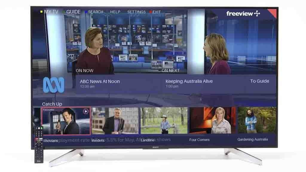 Sony Smart TVs for the Best Price in Malaysia