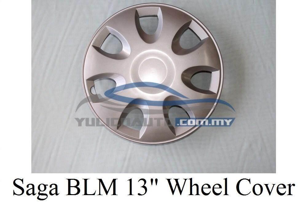 Wheel Cover Proton Saga Blm 13 Inch By Yulico Accessories.