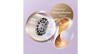 MoistureProtect Sensor
