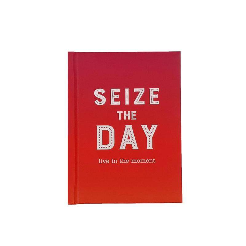 Summersdale - Seize The Day: Live In The Moment Malaysia