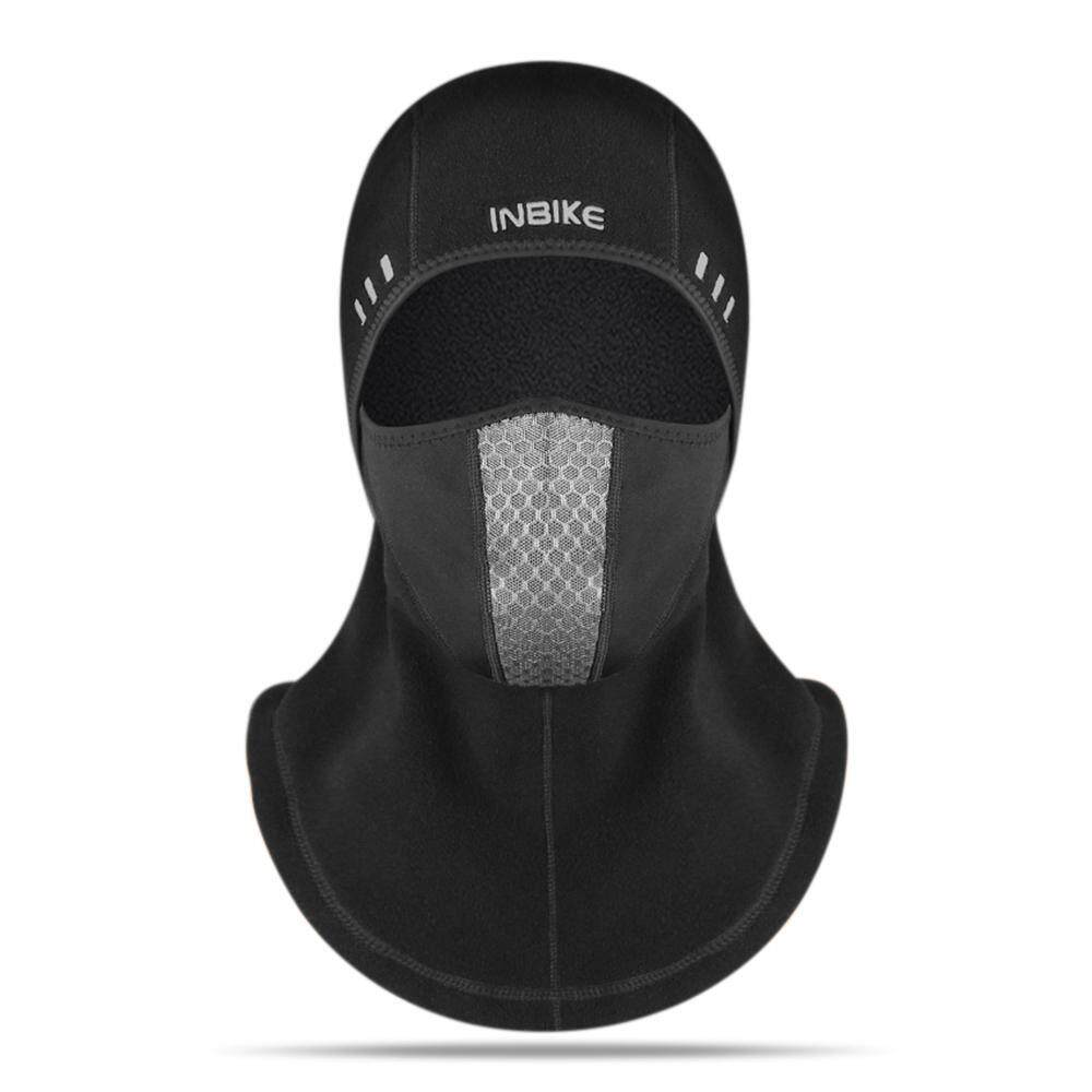 GoodGreat Cross Border Winter Headgear Riding Mask, Full Face Electric Car, Windshield, Rainproof, Face Masks, Warm Motorcycle, Men and Women