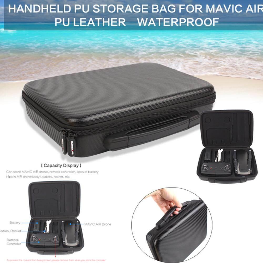 Tertran Portable Storage Bag Waterproof Travel Carrying Cover Case For Dji Mavic Air By Tertran.