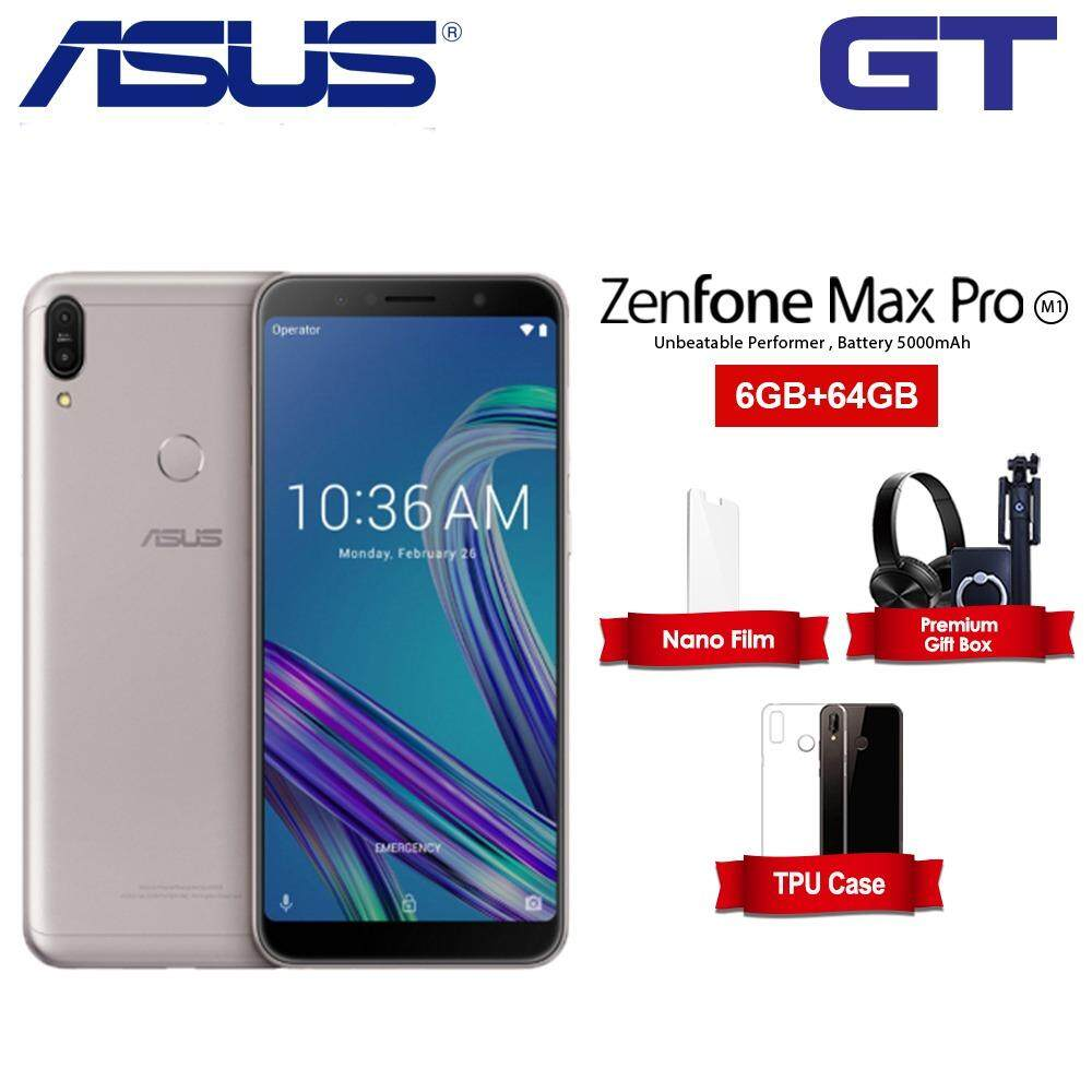 Asus Mobiles Tablets Price In Malaysia Best Zenfone C Ram 1gb Max Pro M1 Zb601kl 5996gb 64gb Rom