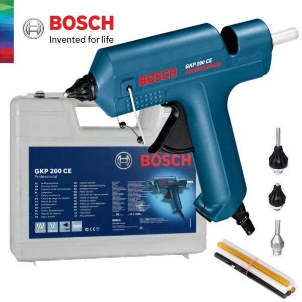 BOSCH GKP 200 CE Professional Glue Gun Set - 0601950703 - 3165140058933