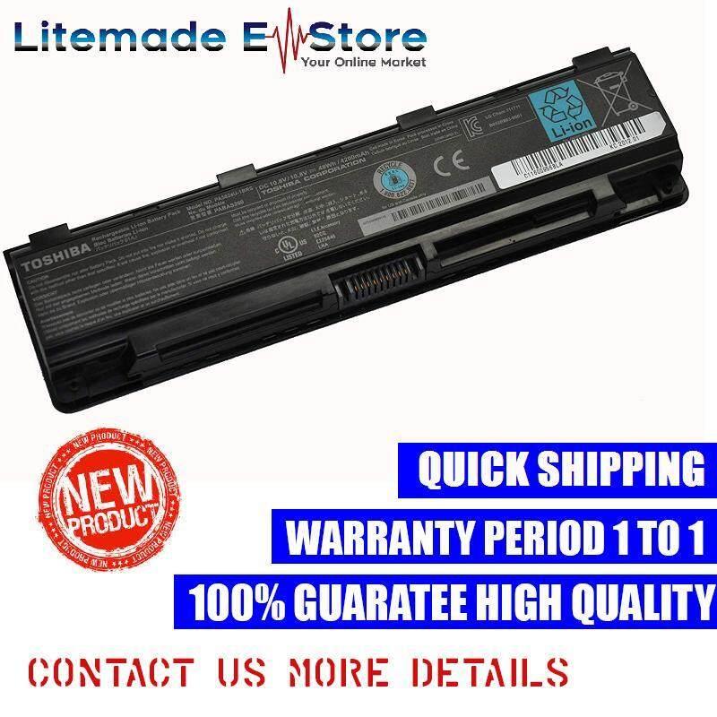 Replacement Laptop Battery Toshiba Satellite M840 Series Malaysia