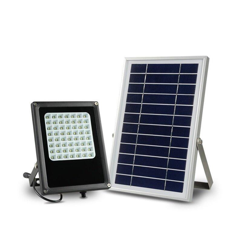 Solar Lights Lazada: Y&H N500G 56 LEDs Solar Flood Light Outdoor Waterproof