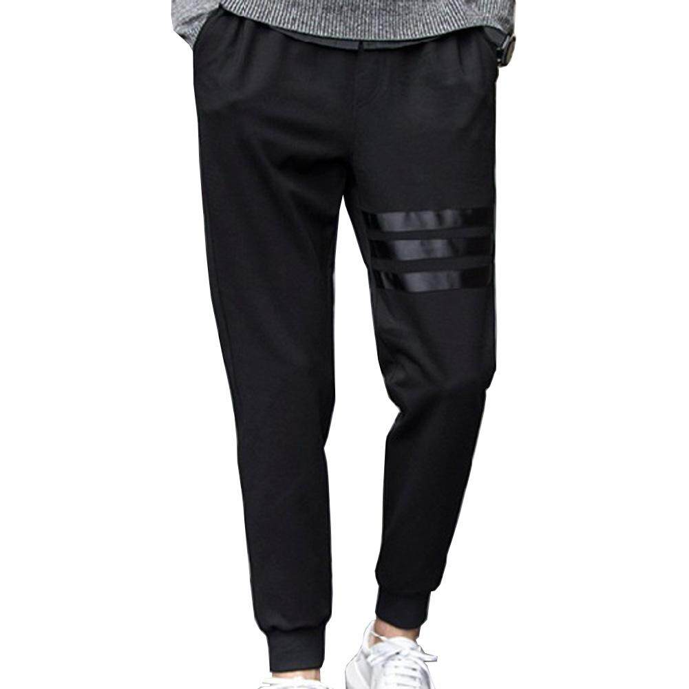 Men Trendy Clothing With Best Online Price In Malaysia Celana Training Nike 01 Long Casual Sports Pants Gym Slim Fit Trousers Dance Jogger Sweatpants