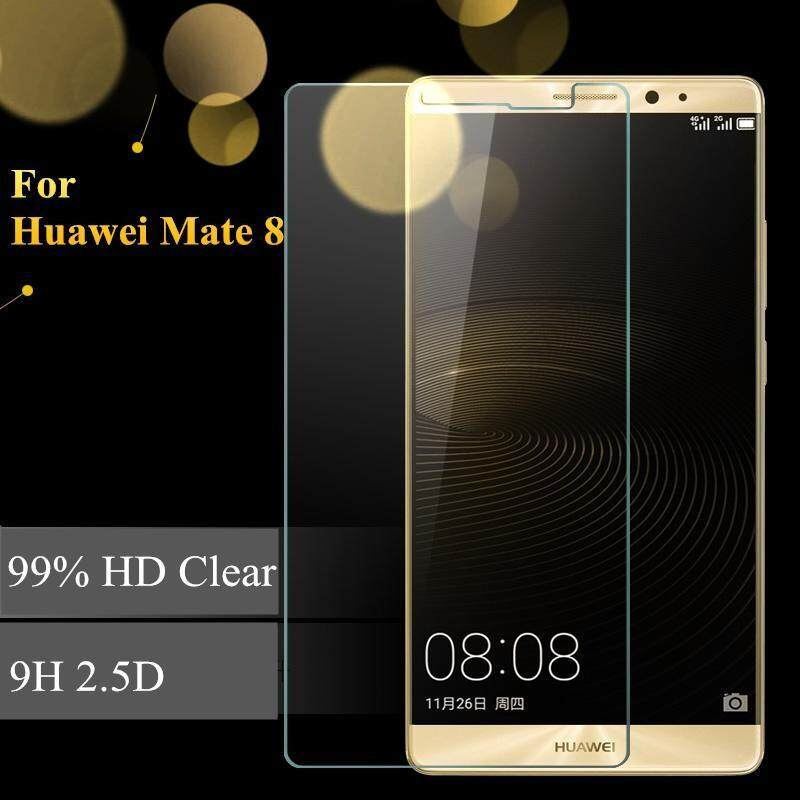 2pcs For Huawei Mate 8 Mate8 Tempered Glass Ultra Thin Full Cover Screen Protector Anti Blue Ray,prevent Fingerprints,touch Sensitive By Electronic Wholesale Store.