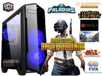 Gaming Intel i5 3570 3.3 GHz 8 GB RAM 500 GB Hardisk with FREE ( 3 x LED Fan Included) without GPU