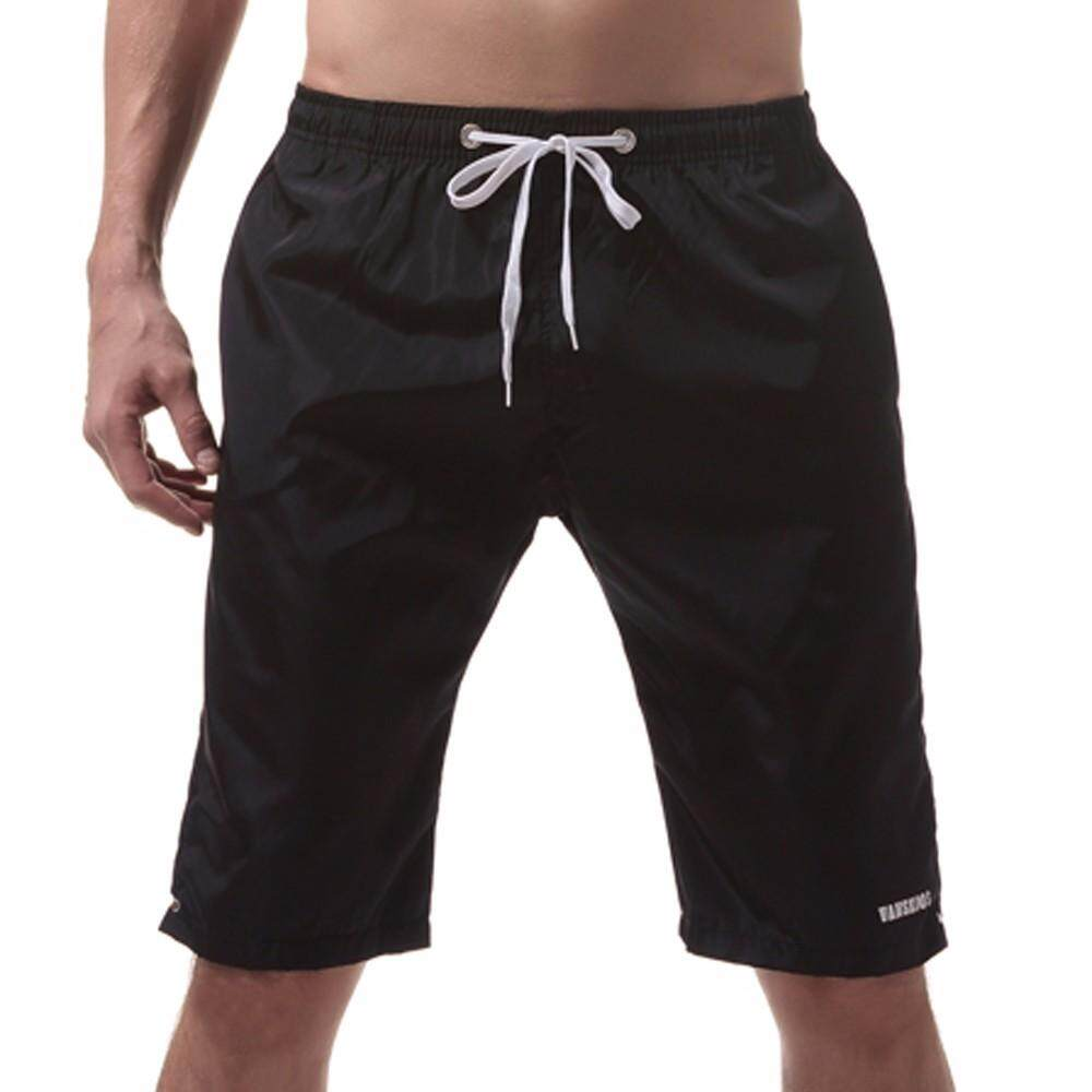 Mens Shorts Swim Trunks Quick Dry Beach Surfing Running Swimming Watershort By Hatchshop.