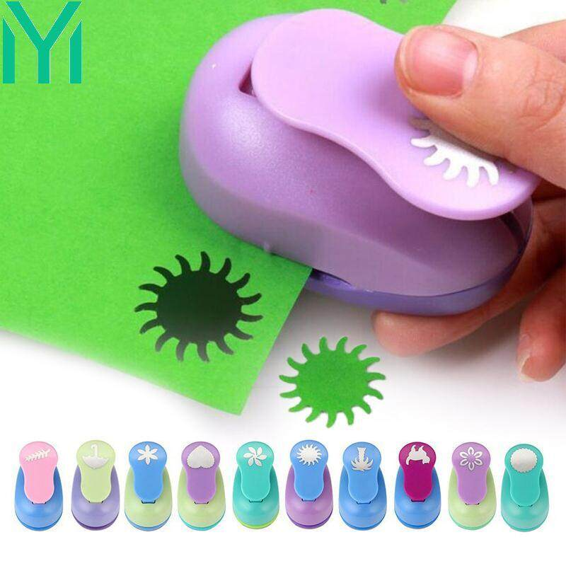 Embossing Device Cutter Shaper Device Funny Creative Mini Diy Card Decoration By Mengying Mall
