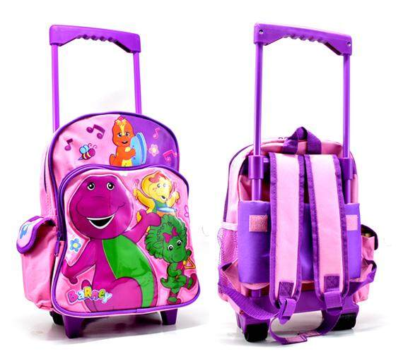 Backpacks Trolley