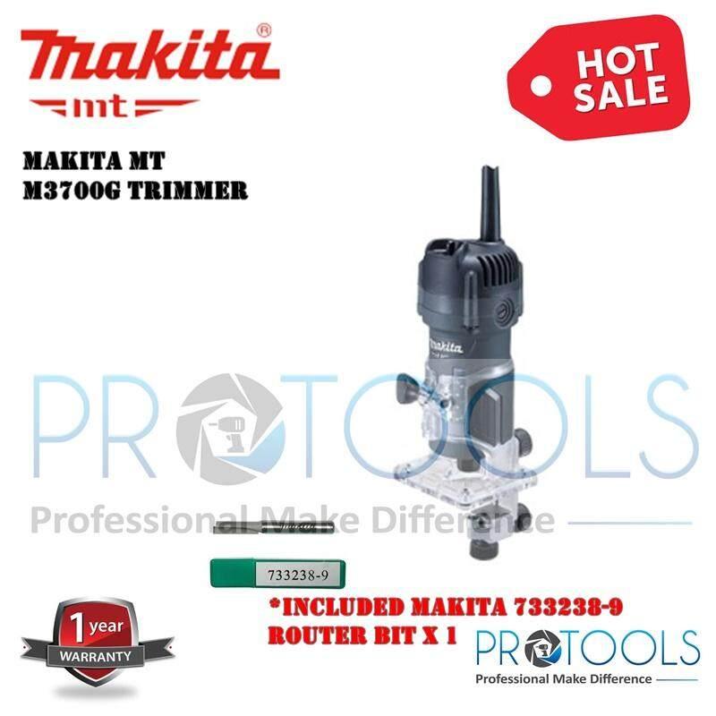 MAKITA MT M3700G WOOD TRIMMER