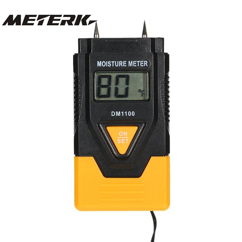 Sell Temperature Humidity Sensor Cheapest Best Quality My Store Digital Hygrometer Sht20 220v Myr 112 Portable High Lcd Wood Building Material Moisture Meter Detector Wet Tester